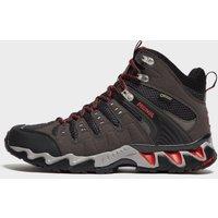 Meindl Men's Respond GORE-TEX Mid Boots, Black