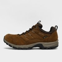 Meindl Men's Philadelphia GORE-TEX Shoe, Brown/BR