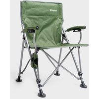 Outwell Eston Fold-Away Camping Chair, Green
