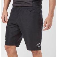 Fox Mens Ranger Shorts, Black