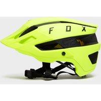 Fox Flux Mips Helmet - Yellow, Yellow