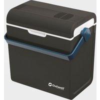 Outwell Ecocool Lite 24l Cool Box - Black, Black