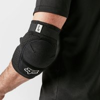 Fox Launch Pro Elbow Pads - Black, Black