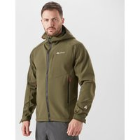 Technicals Men's Force Softshell Jacket, Khaki