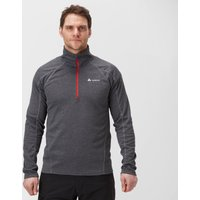 Technicals Men's Performance Half-Zip, Grey