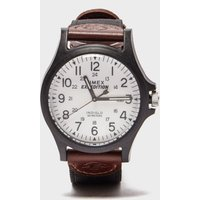 timex expedition acadia watch  brown, brown