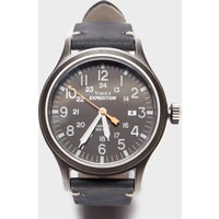 Timex Scout Watch, Black