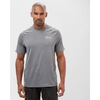 Technicals Men's Response Tech T-Shirt, Dark Grey