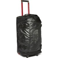The North Face Rolling Thunder 30 Travel Case, Black