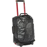 The North Face Rolling Thunder 19 Travel Case, Black