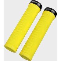 Burgtec Bartender Grips, Yellow