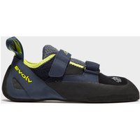Evolv Mens Defy Climbing Shoe, Navy