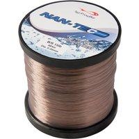Tfg NanTec Clear Monofilament Fishing Line, 15lb, Assorted