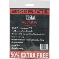 Tfg PVA Mega Bags (Pack of 15), Clear