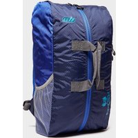 Eb Climbing Baroud Rope Bag, Blue