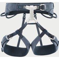 Petzl Adjama Climbing Harness, Blue