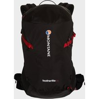 Montane Featherlite 23, Black