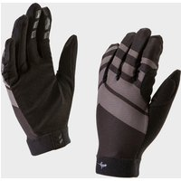 Sealskinz Dragon Eye MTB Ultralite Gloves, Black