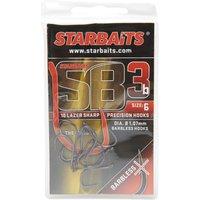 Starbaits SB3 Hook No. 6, N/A