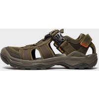 Teva Men's Omnium 2 Leather, Khaki/OLV