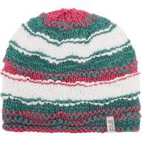 Jack Wolfskin Womens Fluffy Yarn Hat, Multi