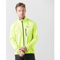 Gore Men's C3 GORE-TEX Active Jacket, YEL/YEL