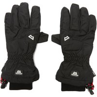 Mountain Equipment Womens Mountain Gloves, Black