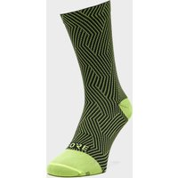 Gore Men's C3 Optiline Mid Socks, YEL/YEL