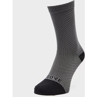 Gore C3 Dot Mid Socks, Grey