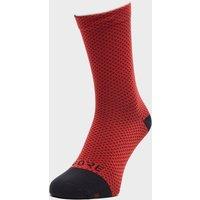 Gore Men's C3 Dot Mid Socks, Red