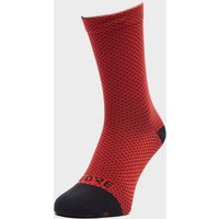 Gore Men's C3 Dot Mid Socks - Red/Red, RED/RED