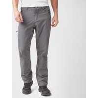 Jack Wolfskin Mens Activate XT Trousers, Grey