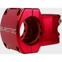 Burgtec Enduro Mk2 Stem 35mm Clamp/35mm Length, Red