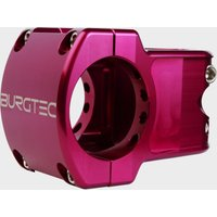 Burgtec Enduro MK2 Stem 35mm Clamp/35mm Length, Purple
