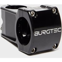 Burgtec Enduro MK2 Stem 35mm Clamp/50mm Length, Black
