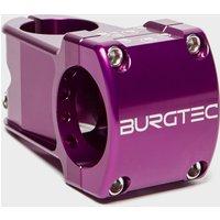 Burgtec Enduro Mk2 Stem 35mm Clamp/50mm Length - Purple, Purple
