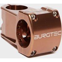 Burgtec Enduro Mk2 Stem 35mm Clamp/50mm Length, Bronze