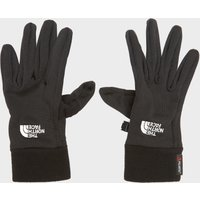 The North Face Womens Powerstretch Gloves  Black