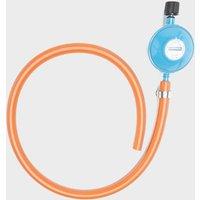 Campingaz Gas Hose and Regulator Kit - Orange, Orange