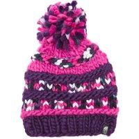 The North Face Womens Nanny Knit Beanie, Pink