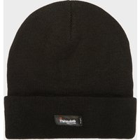 Peter Storm Unisex Thinsulate Beanie Hat, Black