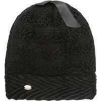 Capo Bow Cap, Black