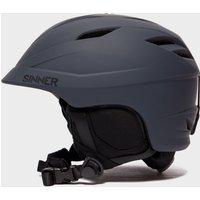 Sinner Gallix II Ski Helmet, Grey