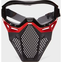 Nerf Nerf Rival Face Mask (Red), N/A