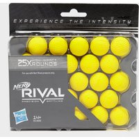 Nerf Rival 25-Round Refill Pack, N/A