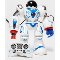 Xtrembots Trooper Bot, White