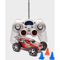 Invento Remote Control High Speed Racing Car, Multi/CAR