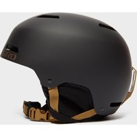 Giro Ledge Snow Helmet, Black