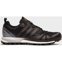Adidas Mens Terrex Agravic GORE-TEX Shoes, Black