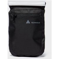 Technicals Water Resistant Chest Wallet, Black